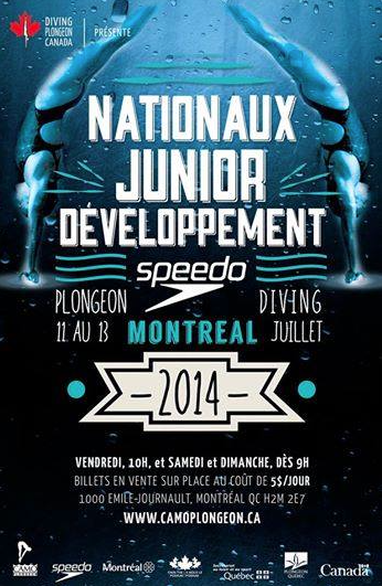2014 Junior Dev. Nationals